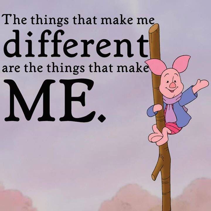 If Things Were Different Quotes: Winnie The Pooh Quotes